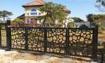 창원시 의창구 동읍 전원주택 접이식울타리